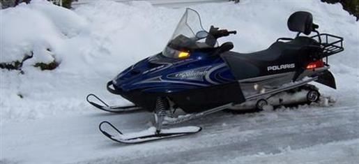 TY4stroke Snowmobile Forum