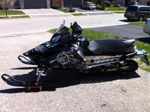 Yamaha Vector Ltx For Sale