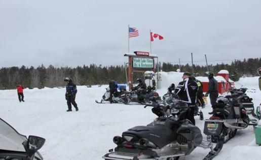 windy lake lodge
