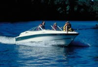 Boating in Ontario