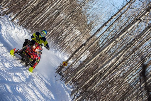 Klim gear trail