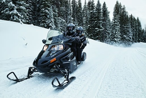 Insurance Registration Arctic Cat TZ1LXR snowmobile for sale