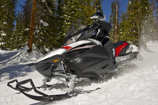 Trail Yamaha Apex SE snowmobile for sale