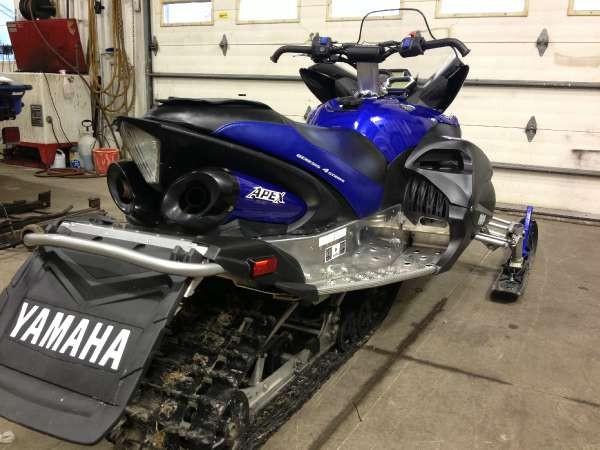 Used ski doo snowmobiles for sale ski doo snowmobiles for for Used yamaha snowmobiles for sale in wisconsin