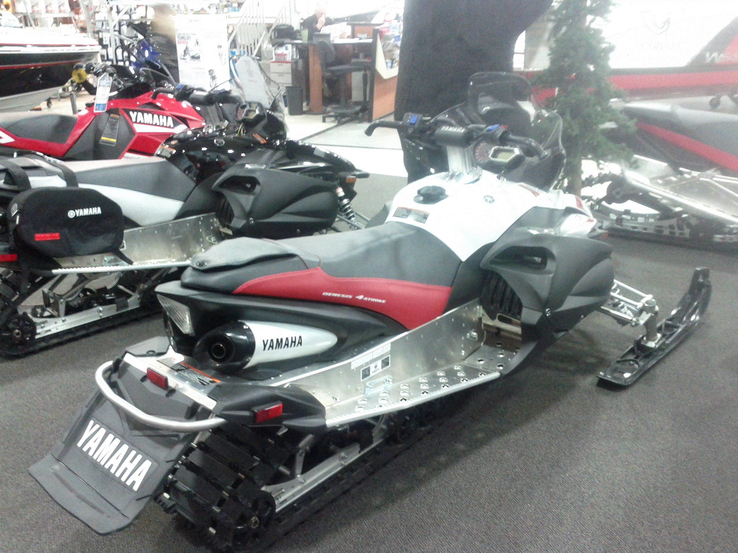 New and used snowmobiles for sale sleds for sale for Used yamaha apex for sale