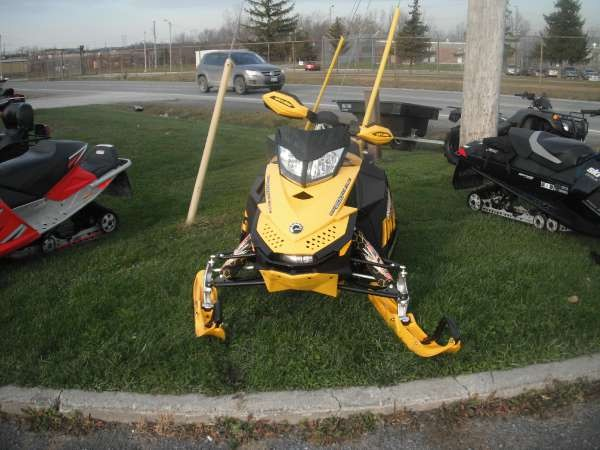 Related Pictures 2009 ski doo mx z adrenaline rotax 600 h o e tec for ...