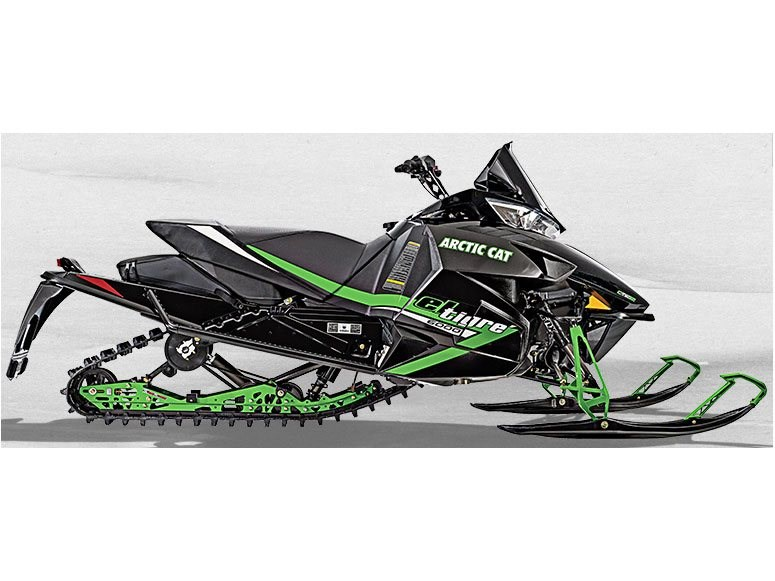 Arctic Cat El Tigre For Sale Craigslist