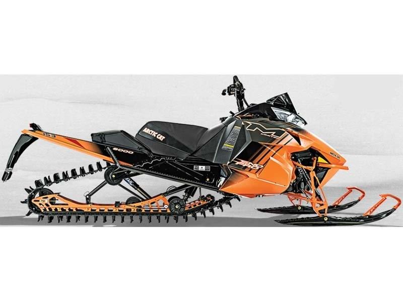 Arctic cat snowmobile deals