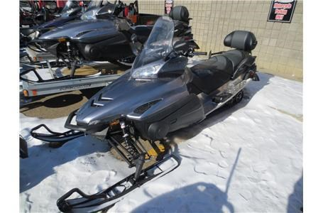 Yamaha rs venture 2011 used snowmobile for sale in st for 2011 yamaha snowmobiles for sale