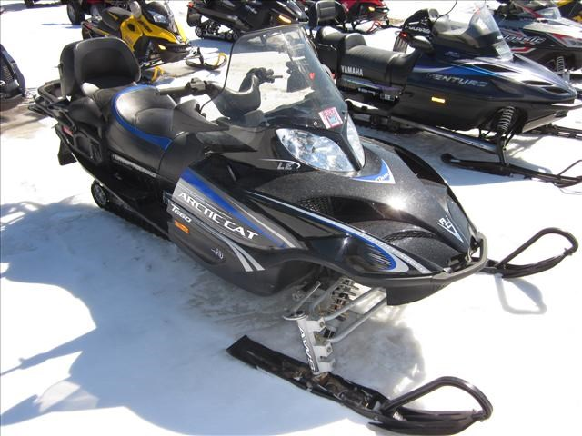 New And Used Snowmobiles For Sale