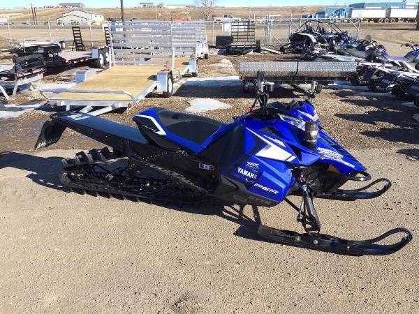 Yamaha Viper Turbo Kit For Sale