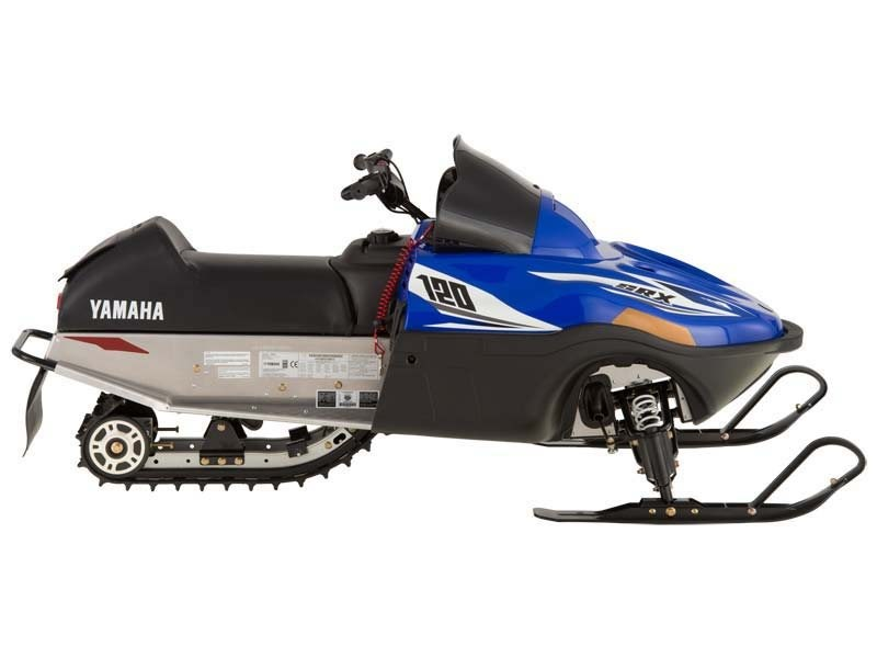 yamaha srx 120 2015 new snowmobile for sale in swift