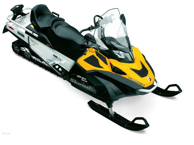 2012 ski doo skandic wt 600 ho e tec snowmobile specs autos post