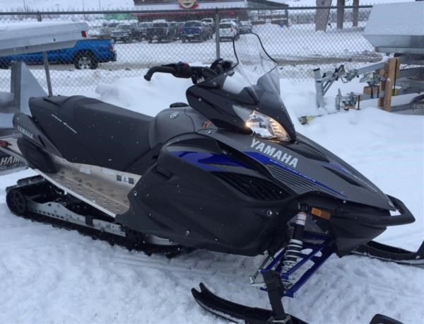 Yamaha rs vector x tx in 2016 new snowmobile for for New yamaha snowmobile