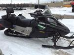 2009 Arctic Cat TZ1
