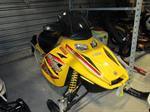 2005 Ski-Doo MXZ 500ss