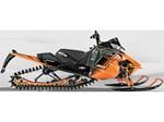 Arctic Cat M 8000 Limited 153 2014