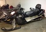 Ski-Doo Grand Touring LE E-TEC 600 H.O. 2011