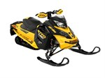 Ski-Doo MX Z RS 600 H.O 2014