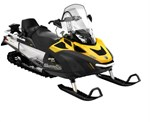 Ski-Doo Skandic WT 550F 2014