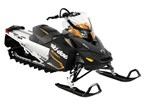 Ski-Doo Summit Sport Power Tek 800R 2014