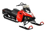 Ski-Doo Summit SP E-TEC 800R 163 2015