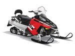 Polaris 550 Indy® LXT 144 Indy® Red 2015