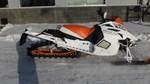 Arctic Cat® M1 100 Turbo Limited 2012