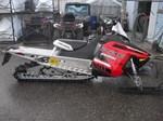 Polaris 800 PRO-RMK 155 2013