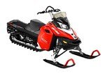 Ski-Doo Summit SP E-TEC 800R 154 2015