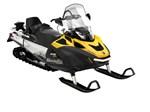 Ski-Doo Skandic WT E-TEC 600 H.O. 2014