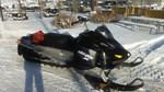 Ski-Doo Summit  X 146 800R Power T.E.K. 2009