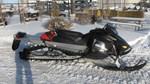 Ski-Doo Summit X 800R 2009