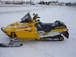 Ski Doo MXZ 600 1999