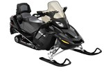 Ski-Doo Grand Touring LE ACE 900 2015