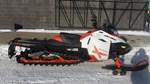 Ski-Doo Summit X 800R 2014