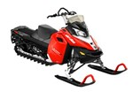 Ski-Doo Summit® SP 146 800R E-TEC E.S. 2015