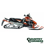 Arctic cat XF 7000 Cross Tour ES 2015