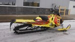 Ski-Doo Summit® X® With T3 Package 2015