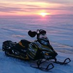 Ski-Doo Summit X E-TEC 800R 154 2013