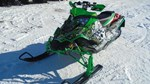 Arctic Cat Snopro 2010