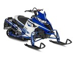 Yamaha SRViper X-TX LE Yamaha Blue / White 2016