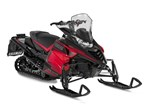 Yamaha SRViper L-TX DX Black / Red 2016