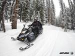 Ski-Doo Grand Touring LE ACE™ 900 2016