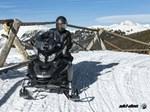 Ski-Doo Expedition® SE E-TEC® 600 H.O. 2016