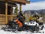 Ski-Doo Tundra™ Xtreme 2016