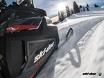 Ski-Doo Skandic® WT E-TEC® 600 H.O. 2016