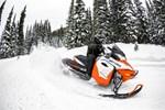 Ski-Doo Renegade 2015