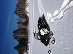 Ski-Doo Backcountry X 2012