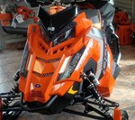 Polaris 600 Switchback PRO-S 2016